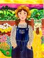 La petite jardinière